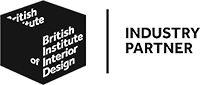 British Institute of Interior Designers logo