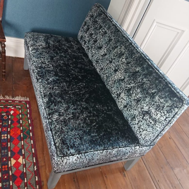 Victoria Gayle interiors upholstery 16